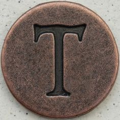 T is for Turning.