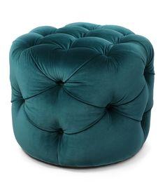 The Windsor Ottoman | The Sofa and Chair Company