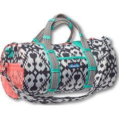 Bitsy Duffel Bag Arror #KAVU at RockCreek.com