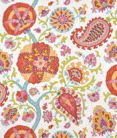 Shop P. Kaufmann Ladbroke/Cir Punch Fabric at onlinefabricstore.net for $23.95/ Yard. Best Price & Service.