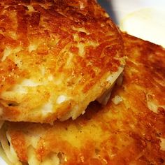 Anyone in the mood for hashbrowns?
