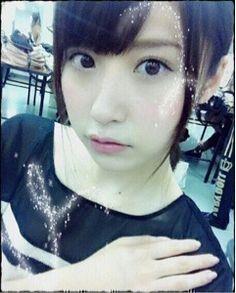 乃木坂46 (nogizaka46) eto misa very pretty lately ~ at handshake event at makuhari :)