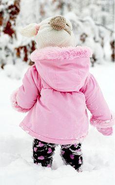 060c1f2c9ec4 31 Best Winter pink images