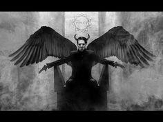 Cupid Carries a Gun by Marilyn Manson Marilyn Manson Salem, Arte Marilyn Manson, Heavy Metal, Brian Warner, Into The Fire, The Villain, Macabre, Music Is Life, Dark Art