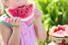 5 Healthy Habits You Should Make Your Kids Learn - Fab Working Mom Life Healthy Eating Habits, Healthy Snacks For Kids, Eat Healthy, Healthy Detox, Healthy Living, Healthy Summer, Healthy Weight, Healthy Lunches, Kids Nutrition