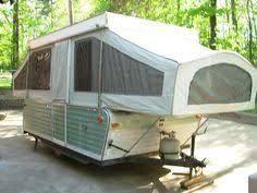 Image Result For 1963 Jayco Pop Up Camper Pop Up Camper Jayco