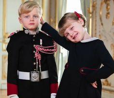 Princess Estelle, Prince And Princess, Princess Charlotte, Fürstin Charlene, Prince Albert Of Monaco, Monaco Royal Family, Spanish Royal Family, Celebs, Celebrities