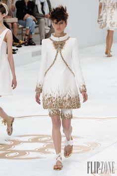 Chanel Fall-winter 2014-2015