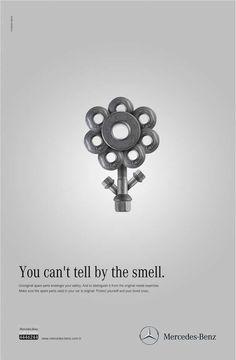 86 publicités designs et créatives de Mai 2012