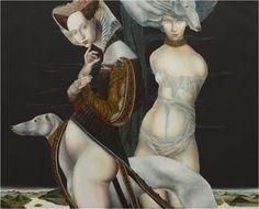 BeautifulBizzzzarre: Joanna Chrobak