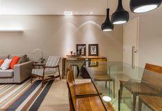 Apartamento Setor Aeroporto - Borges Maciel Arquitetura