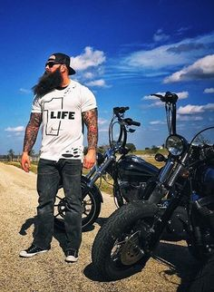Beard Game, Epic Beard, Great Beards, Awesome Beards, Hairy Men, Bearded Men, Hot Guys Tattoos, Viking Beard, Rugged Men