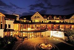 Hotel Thermenhof Paierl