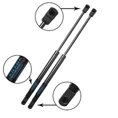 2Pcs ARANA Gas Charged Front Hood Lift Supports Struts Shocks Springs Props for Acura TL 2009 To 2014. For product info go to:  https://www.caraccessoriesonlinemarket.com/2pcs-arana-gas-charged-front-hood-lift-supports-struts-shocks-springs-props-for-acura-tl-2009-to-2014/