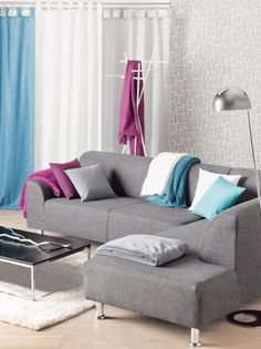 products by Pfister First Flat, Shops, Couch, Furniture, Home Decor, Products, Tents, Settee, Decoration Home