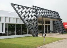 博觀室內設計 » 太子綠世紀接待中心