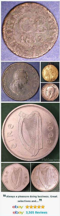 Ireland - Coins and Banknotes, UK Coins - Shillings items in PM Coin Shop store on eBay! http://stores.ebay.co.uk/PM-Coin-Shop/_i.html?rt=nc&_sid=1083015530&_trksid=p4634.c0.m14.l1513&_pgn=10