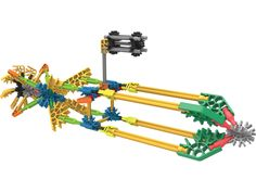 1000 Images About Knex On Pinterest Minibike Science