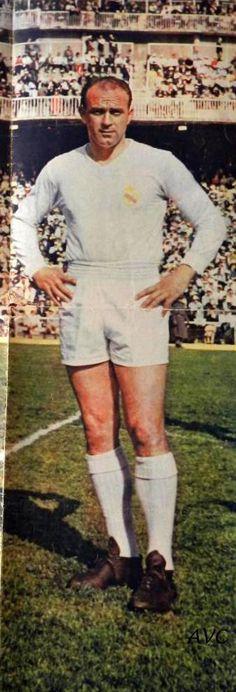 ALFREDO DI STEFANO - 1960
