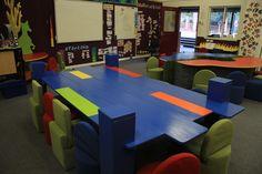 Friendly classroom