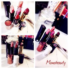 My lips are fall/autum ready! What about yours?!