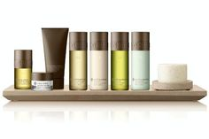 Molton Brown Sleep: Cedrus Temple Soother - The Best Hotel Toiletries: Where to Try & Buy Slideshow at Frommer's