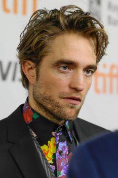 Rob on the High Life red carpet at Robert Pattinson Twilight, King Robert, Robert Douglas, Edward Cullen, Vampire Boy, Most Handsome Men, International Film Festival, My Guy, Celebrity Crush