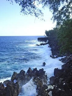 Hidden Hawaii: A haunted State Park in Puna district on the Big Island