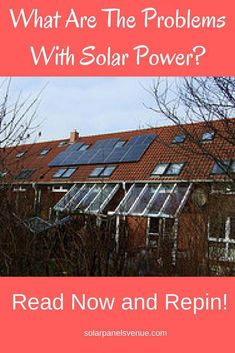 If you are planning to buy a photovoltaic solar power system, you are going to encounter  these problems. Read Now to learn more and repin. #solarpanels,solarenergy,solarpower,solargenerator,solarpanelkits,solarwaterheater,solarshingles,solarcell,solarpowersystem,solarpanelinstallation,solarsolutions…