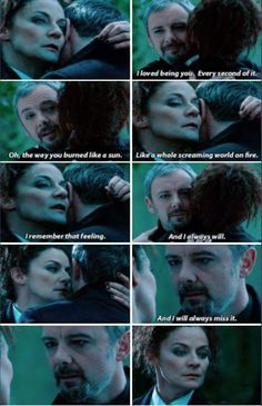 Missy and Master - Doctor Who