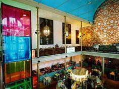 Bazar Restaurant, Albert Cuypstraat 182