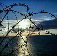 #sunset #France #Normandy #pics