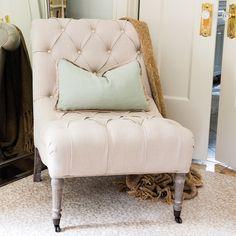 Creme Getuftete Stuhl Überprüfen Sie mehr unter http://stuhle.info/74392/creme-getuftete-stuhl/