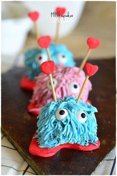 decorecetas.blogspot.com.es/2018/02/mini-cupcakes-amorosos.html