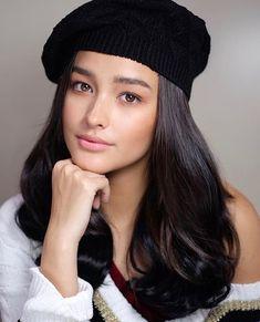 - very nice stuff - share it - Liza Soberano - Lisa Soberano, Filipina Beauty, Most Beautiful Faces, Asian Hair, Hair Care Tips, Hair Tips, Pretty Face, Hair Hacks, Asian Beauty