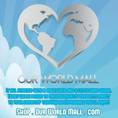 Browse unique items from OurWorldMall on Etsy, a global marketplace of handmade, vintage and creative goods. Looking Forward, Our World, Mall, Etsy Seller, Robots, Unique, Revolution, Creative, Pride