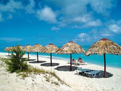 Varadero, Cuba: Varadero is blessed with beauteous beaches. This resort town is known for its pleasant weather and white sand. You can indulge in water sports such as scuba diving, sailing and swimming with the dolphins. Matanzas Cuba, Varadero Cuba, Dream Vacations, Vacation Spots, Most Beautiful Beaches, Beautiful Places, Places To Travel, Places To See, Cuba Beaches