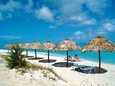 Varadero, Cuba  The most beautiful beaches