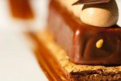 Craquant chocolat praliné aux éclats de noisettes