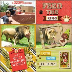 Feed The King By: Dodiegonzales | 04-Sep-15
