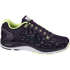 LunarGlide+ 5 Shield Running Shoe - Womens