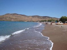 Petra beach, Lesvos - Embedded image permalink