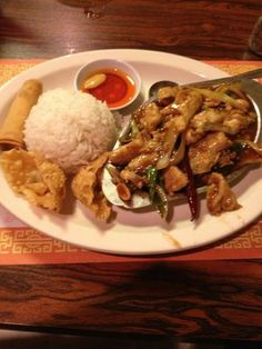 China Village Howard Seftel's 10 Best Chinese Restaurants 2014