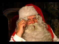 Joulun alla päivä Joulupukin pajakylässä