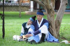 Image shared by Find images and videos about kdrama, park min young and micky yoochun on We Heart It - the app to get lost in what you love. Sungkyunkwan Scandal, Park Yoo Chun, Park Min Young, Paros, Drama Movies, Image Sharing, More Photos, Find Image, Kdrama