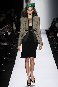 Diane von Furstenberg Fall 2008 Ready-to-Wear - Collection - Gallery - Style.com