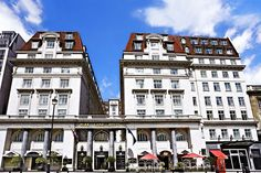 The Park Lane Hotel, London , England ---  London Hotels  >>   http://www.lowestroomrates.com/London-Hotels/The-Park-Lane-Hotel-London.html?m=p  The Park Lane Hotel, London is in the heart of London, walking distance from Green Park and Wellington Arch. This 5-star hotel is close to Buckingham Palace and Selfridges.  #KensingtonHotel #LondonHotels