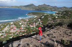 #St_Barth #Antilles #St_Barthélemy #voyage #découverte #ArthurAutourDuMonde #tournage #plage