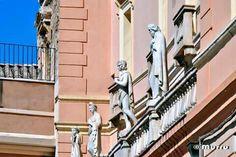 Castello - Palazzo Boyl
