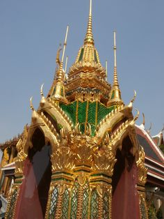 More from the Grand Palace